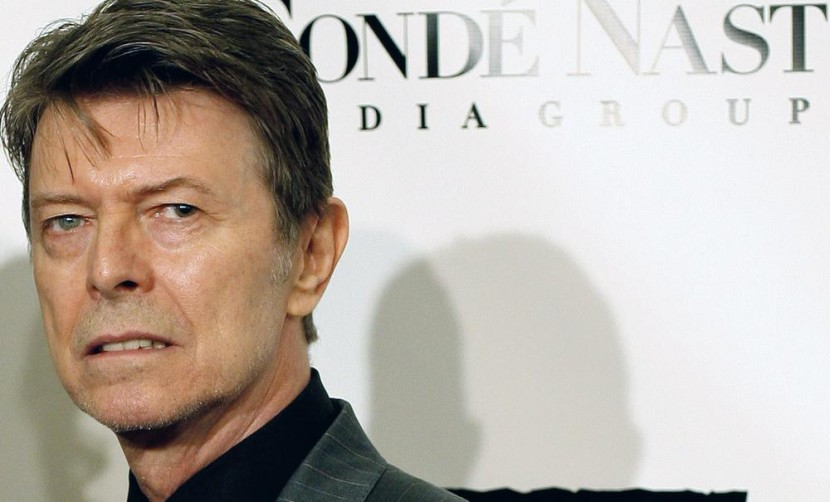 Actor David Bowie Passes Away at Age 69