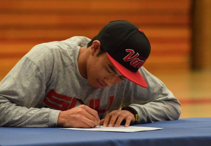 SUU, Snow and Dixie Scoop up Strong Utah Football Talent on National Signing Day