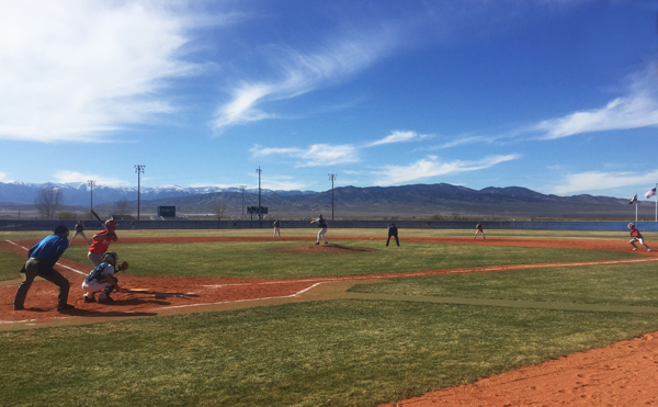 Enterprise Wolves Baseball Go 1-2 at North Sevier Tournament