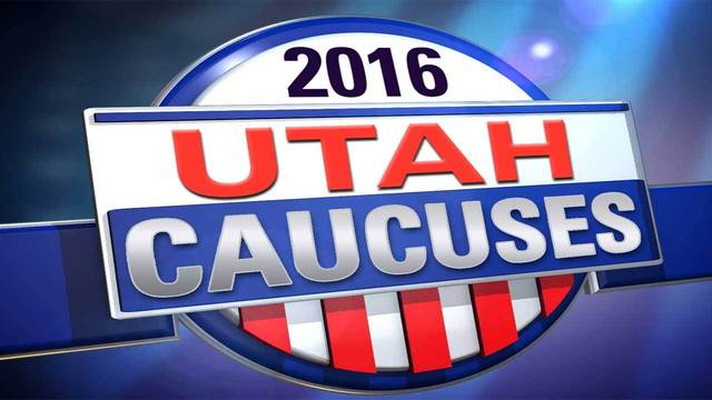 Local Republican Caucus Tuesday, March 22