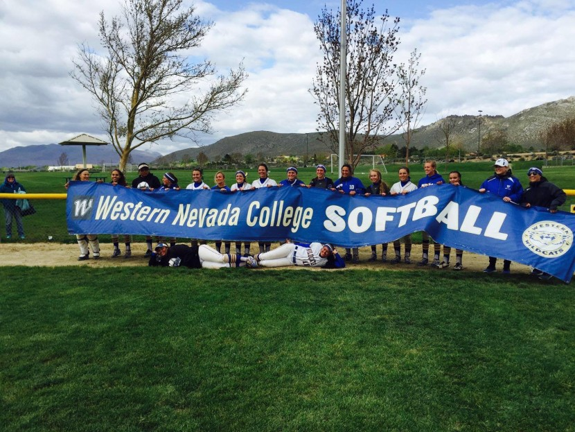 Dakota Robinson Belts Three Homers and Knocks in 11 Runs for Western Nevada College