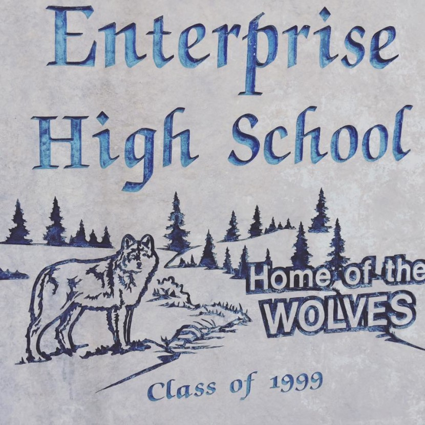 Enterprise High School Graduation Live!