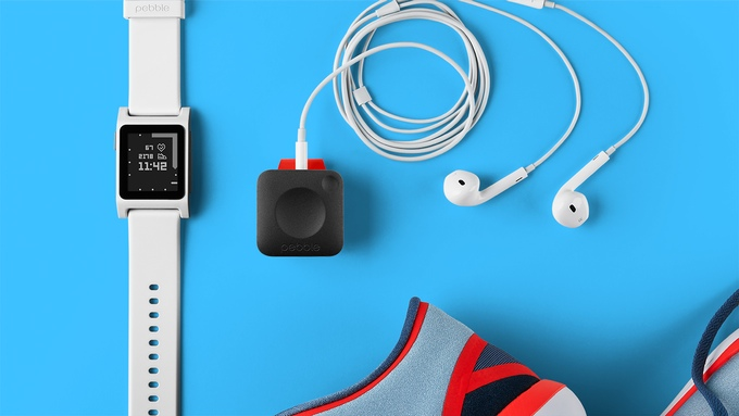 Pebble Announces New Pebble Core