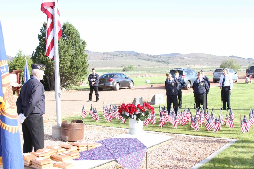 Local Service Personnel to be Honored at Memorial Day Celebration