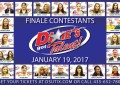 Dixie's Got Talent Finale January 19th