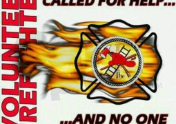Beryl and New Castle Fire Departments Searching for volunteers