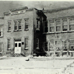 Enterprise High School in 1942