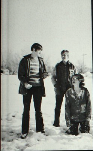 1973 Enterprise yrbook snow ball fight.2
