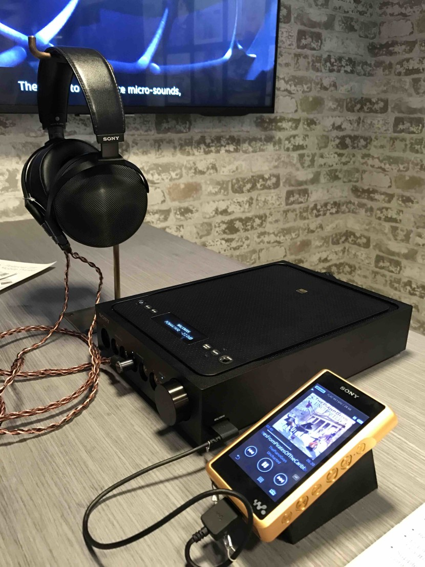 Sony Walkman Reborn