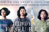 Hidden Figures Tops Rogue One On Opening Weekend