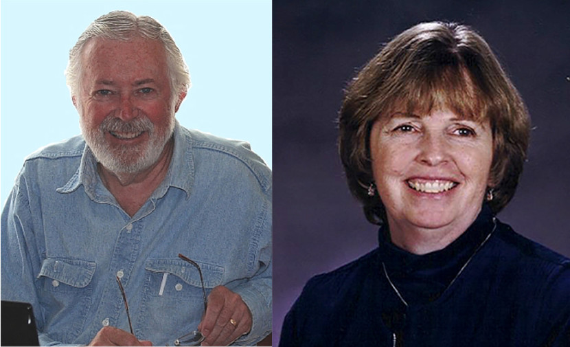 Couple to present on teaching in China at next Dixie State University President's Colleagues meeting