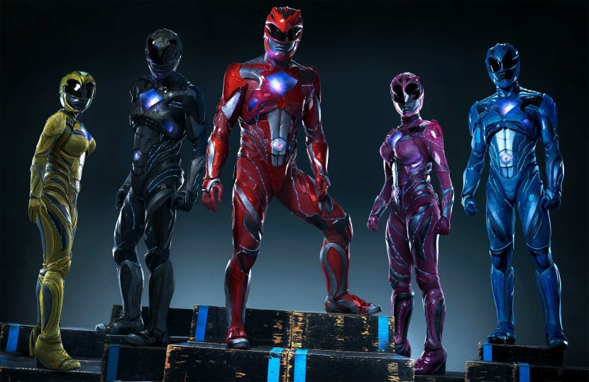 Super Hero Movies 2017 and On