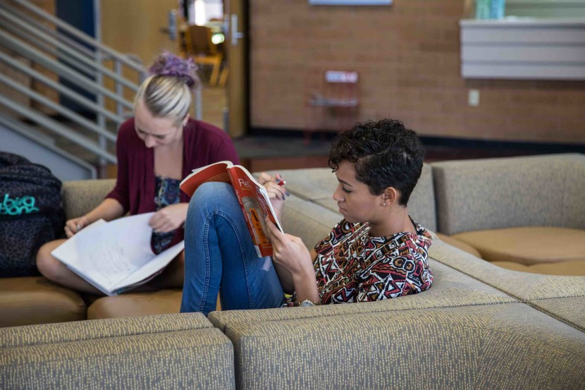 AAUW provides scholarships to help women attend Dixie State University
