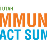 SU Community Impact Summit Logo