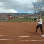 Enterprise High School Softball vs Cedar City