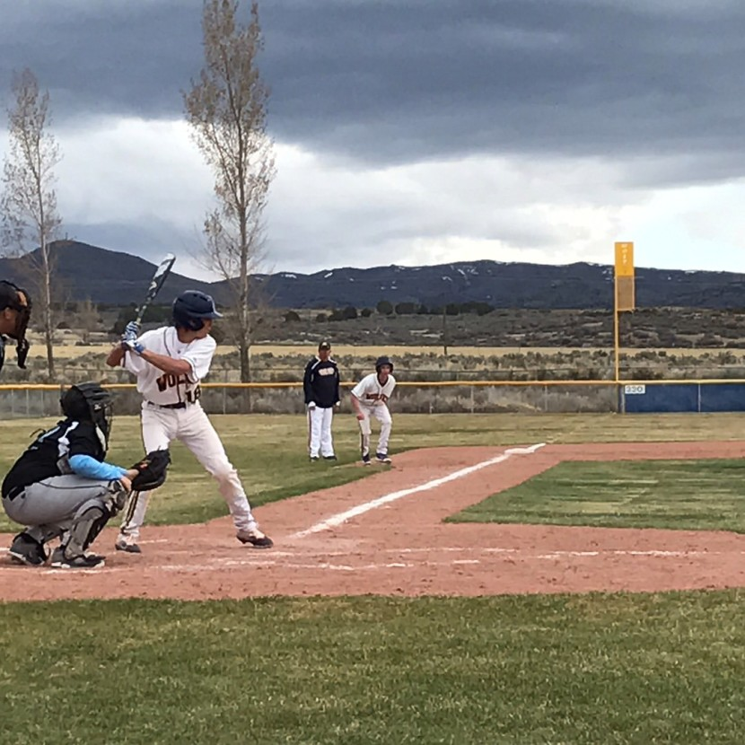 Anzalone's Walkoff Gives Enterprise Victory Over Canyon View