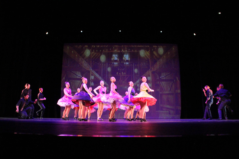 Dixie State University Dance Company to present Spring Dance Concert April 6-8