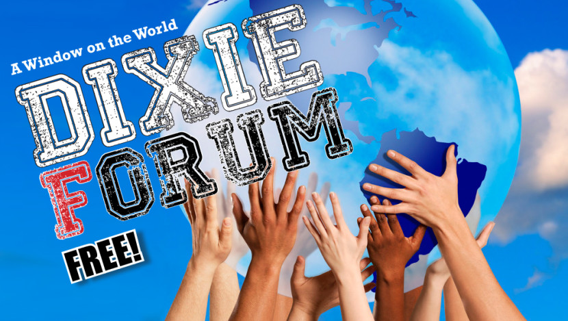 Dixie Forum to host presentation on filmmaking in Washington County