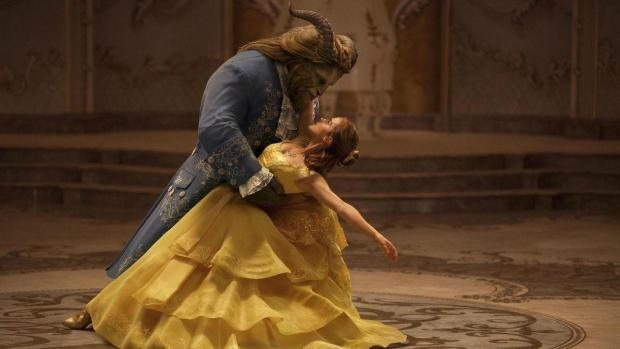 'Beauty and the Beast' Breaks Box Office Records in March