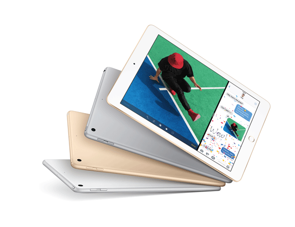 Apple Announces Affordable 9.7 iPad