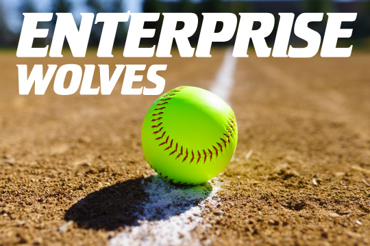 Bundy Throws Shutout As Enterprise Lady Wolves Defeat Millard