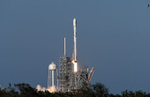 SpaceX Launches Its First Recycled Rocket In Historic Leap