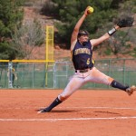 Enterprise High School Softball vs Kanab High School