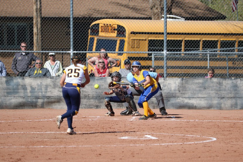 Enterprise Wolves Win Back-And-Forth Affair Against Parowan