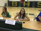 Arizona Teen Becca Longo Makes History Signing a Letter of Intent to Play NCAA Football