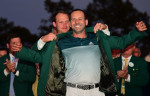 Sergio Garcia Finally Wins First Major After 20 Years