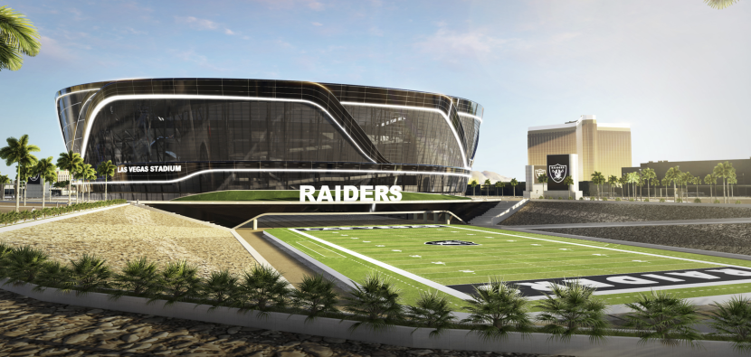Raiders have received approval from the NFL to relocate to Las Vegas
