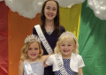 Little Miss Pageant Winners