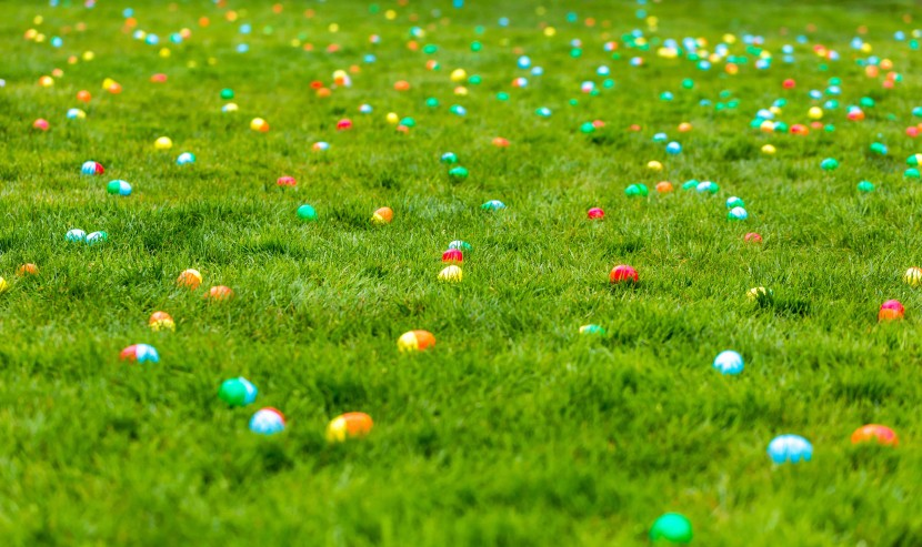 Enterprise Easter Egg Hunt, April 15th
