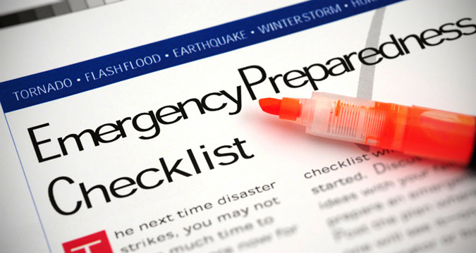 Enterprise Emergency Preparedness Fair May 6th