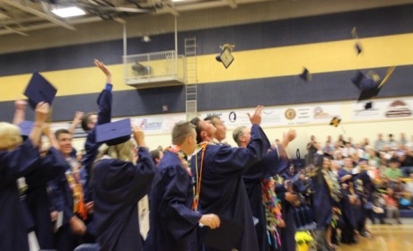 90TH COMMENCEMENT EXERCISES LIVE: ENTERPRISE HIGH SCHOOL