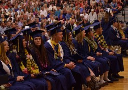 Enterprise High School Graduation 2017