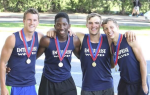 Enterprise High Comes Away Winners at State Track and Field