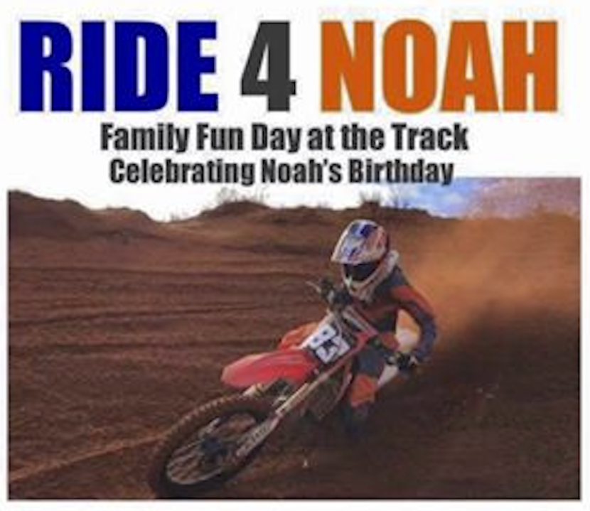 Ride 4 Noah May 20th