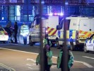 19 dead, 50 injured after reports of explosion at Ariana Grande concert at Manchester Arena: Police