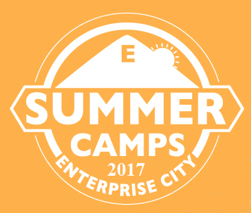 Enterprise City Youth Summer Camps