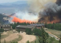 Brian Head Wildfire Facts: Updated