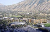 Tour New Provo Missionary Training Center Expansion