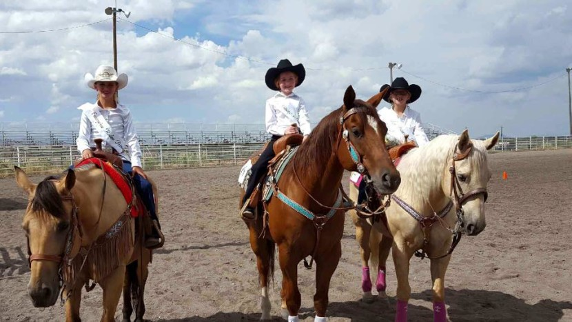 Miss Rodeo Enterprise Pageant June 10th