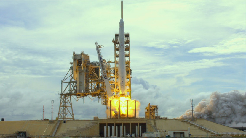 SpaceX Successfully Launches Used Dragon Cargo Ship in Historic First