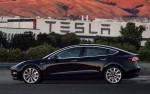 Tesla Releases Model 3 Images Early