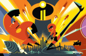 Incredibles 2 Finally Hits Theaters on June 15, 2018