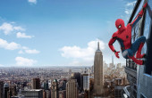 Spider-man: Homecoming Tops Box Office