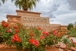 Dixie State University's Community, Continuing Education programs offering fall classes.