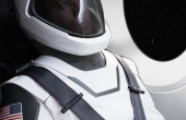 Elon Musk Revealed the First SpaceX Spacesuit